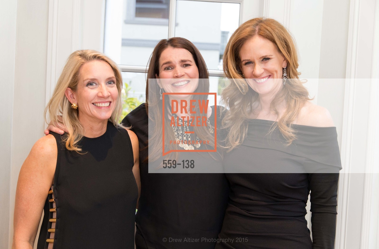 Jennifer Walske, Julia Ormand, Sukey Forbes, Fair Trade USA: Tapas, Sangria & Music, Private Residence, May 29th, 2015,Drew Altizer, Drew Altizer Photography, full-service event agency, private events, San Francisco photographer, photographer California