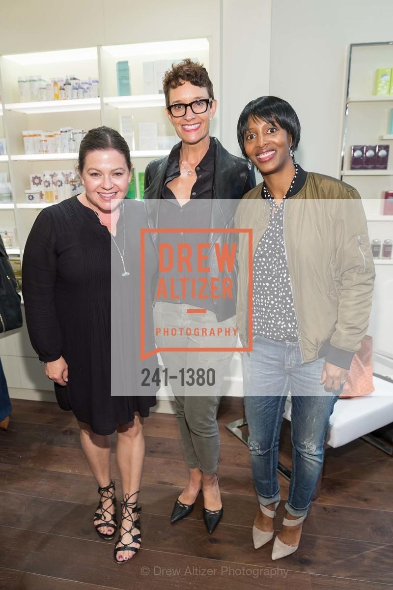 Melissa Sanchez, Patti Cocciolo, Kim Mitchell Stokes, Photo #241-1380