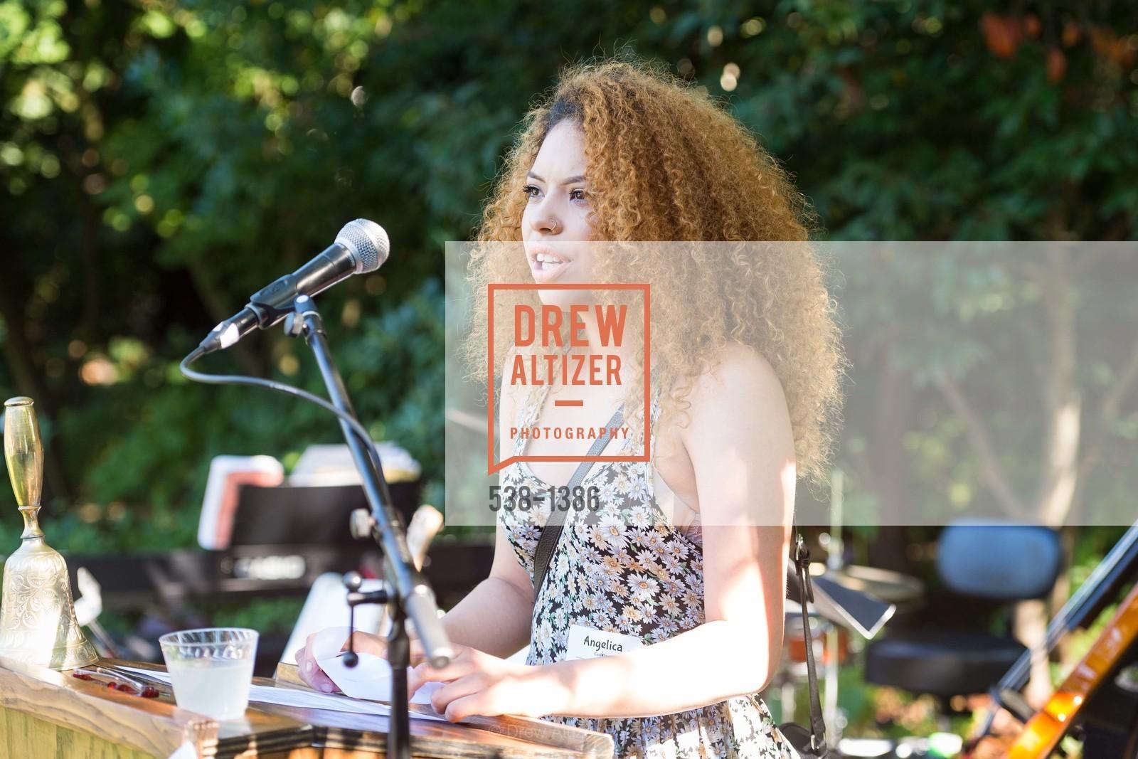 Angelica Castillo, Photo #538-1386