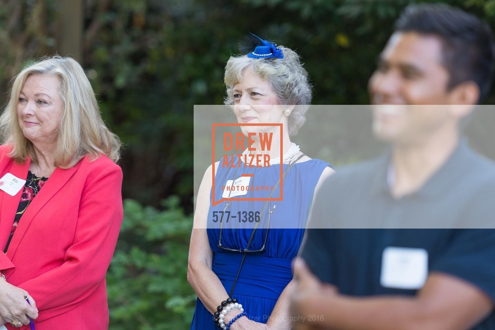 Rita Williams, Karen Boquist-Gelineau, Photo #577-1386
