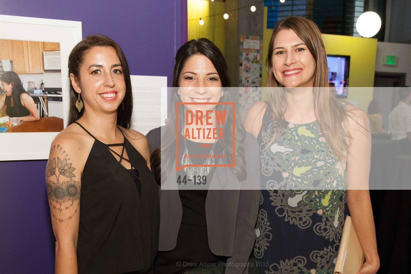 Jen Greco, Valerie Alayma, Sarah Kasabian, Homeless Prenatal Program Our House, Our Mission Gala, 2500 18th St, May 29th, 2015,Drew Altizer, Drew Altizer Photography, full-service agency, private events, San Francisco photographer, photographer california