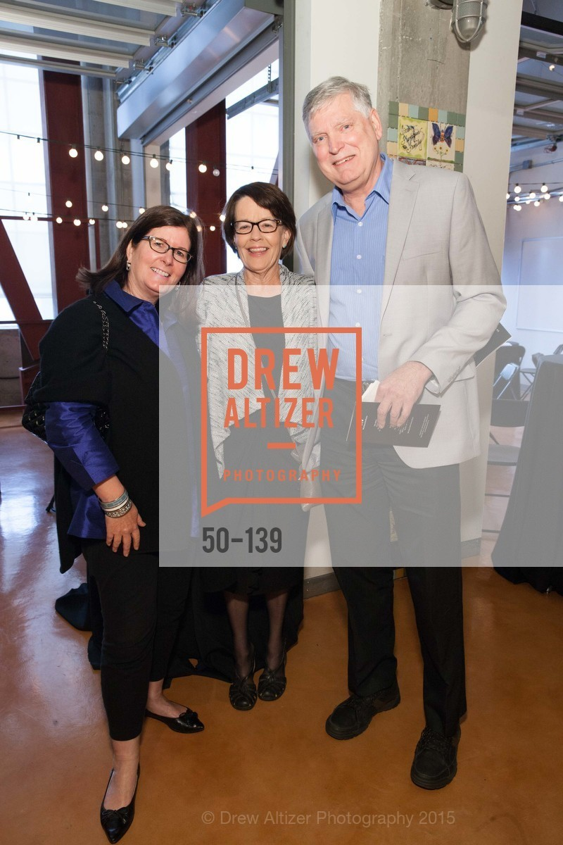 Kathleen Kelly, Ann Gallagher, Dr. Daniel Wlodarcyzk, Homeless Prenatal Program Our House, Our Mission Gala, 2500 18th St, May 29th, 2015,Drew Altizer, Drew Altizer Photography, full-service agency, private events, San Francisco photographer, photographer california