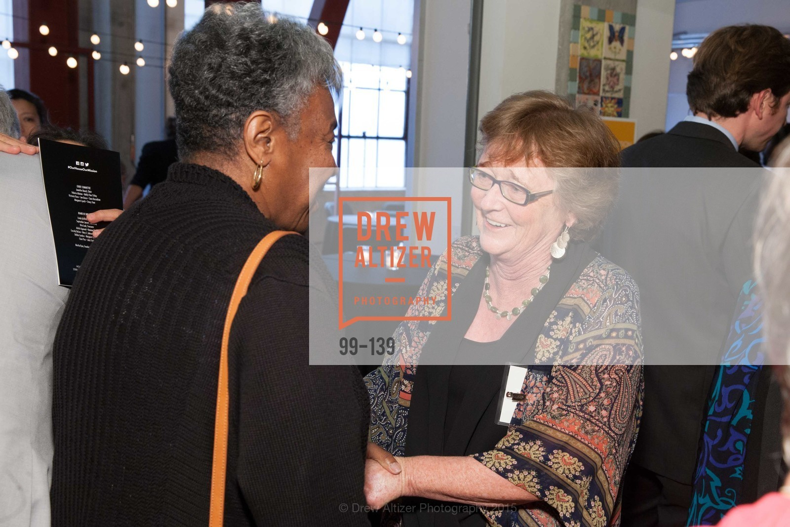 Martha Ryan, Homeless Prenatal Program Our House, Our Mission Gala, 2500 18th St, May 29th, 2015,Drew Altizer, Drew Altizer Photography, full-service agency, private events, San Francisco photographer, photographer california