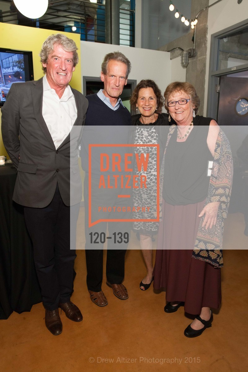 Daniel Heggarty, Ned Heggarty, Catherine Heggarty, Martha Ryan, Homeless Prenatal Program Our House, Our Mission Gala, 2500 18th St, May 29th, 2015,Drew Altizer, Drew Altizer Photography, full-service agency, private events, San Francisco photographer, photographer california