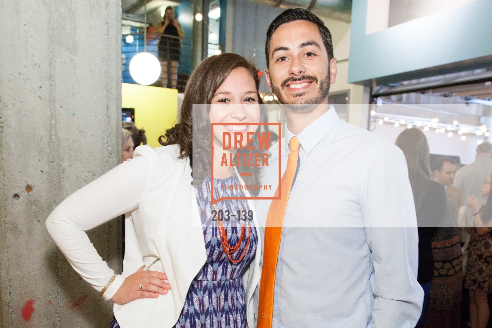 Kelly Costello, Steven Rivera, Homeless Prenatal Program Our House, Our Mission Gala, 2500 18th St, May 29th, 2015,Drew Altizer, Drew Altizer Photography, full-service agency, private events, San Francisco photographer, photographer california