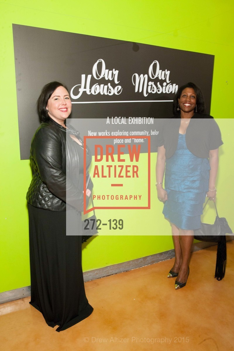 Joanna Nece, Karen Johnson, Homeless Prenatal Program Our House, Our Mission Gala, 2500 18th St, May 29th, 2015,Drew Altizer, Drew Altizer Photography, full-service agency, private events, San Francisco photographer, photographer california