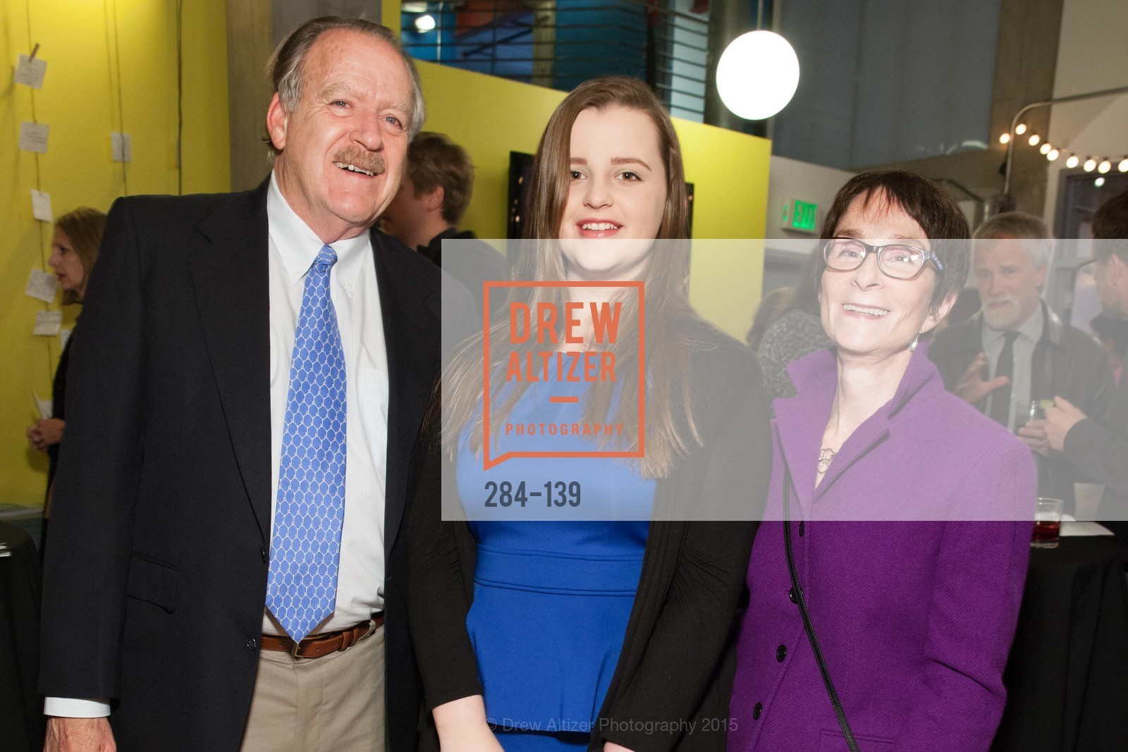 Bob Chargin, Emma McDonald, Homeless Prenatal Program Our House, Our Mission Gala, 2500 18th St, May 29th, 2015,Drew Altizer, Drew Altizer Photography, full-service agency, private events, San Francisco photographer, photographer california