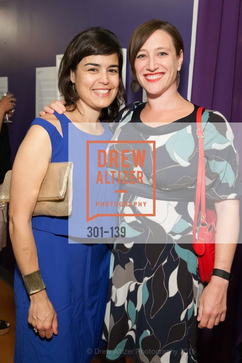 Arielle Bodhiates, Lealah Pollock, Homeless Prenatal Program Our House, Our Mission Gala, 2500 18th St, May 29th, 2015,Drew Altizer, Drew Altizer Photography, full-service agency, private events, San Francisco photographer, photographer california