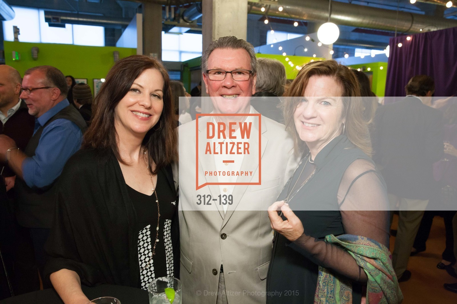 Pia Byrne, Jay Clem, Penny Hoyle, Homeless Prenatal Program Our House, Our Mission Gala, 2500 18th St, May 29th, 2015,Drew Altizer, Drew Altizer Photography, full-service agency, private events, San Francisco photographer, photographer california