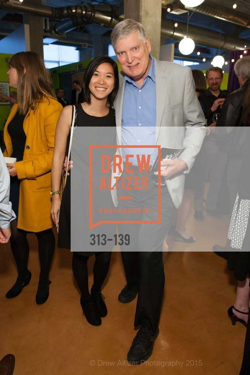 Amabelle Chow, Dr. Daniel Wlodarcyzk, Homeless Prenatal Program Our House, Our Mission Gala, 2500 18th St, May 29th, 2015,Drew Altizer, Drew Altizer Photography, full-service agency, private events, San Francisco photographer, photographer california