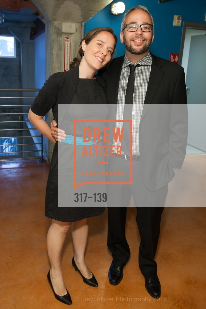 Jocelyn Everroad, Rob Gibson, Homeless Prenatal Program Our House, Our Mission Gala, 2500 18th St, May 29th, 2015,Drew Altizer, Drew Altizer Photography, full-service agency, private events, San Francisco photographer, photographer california