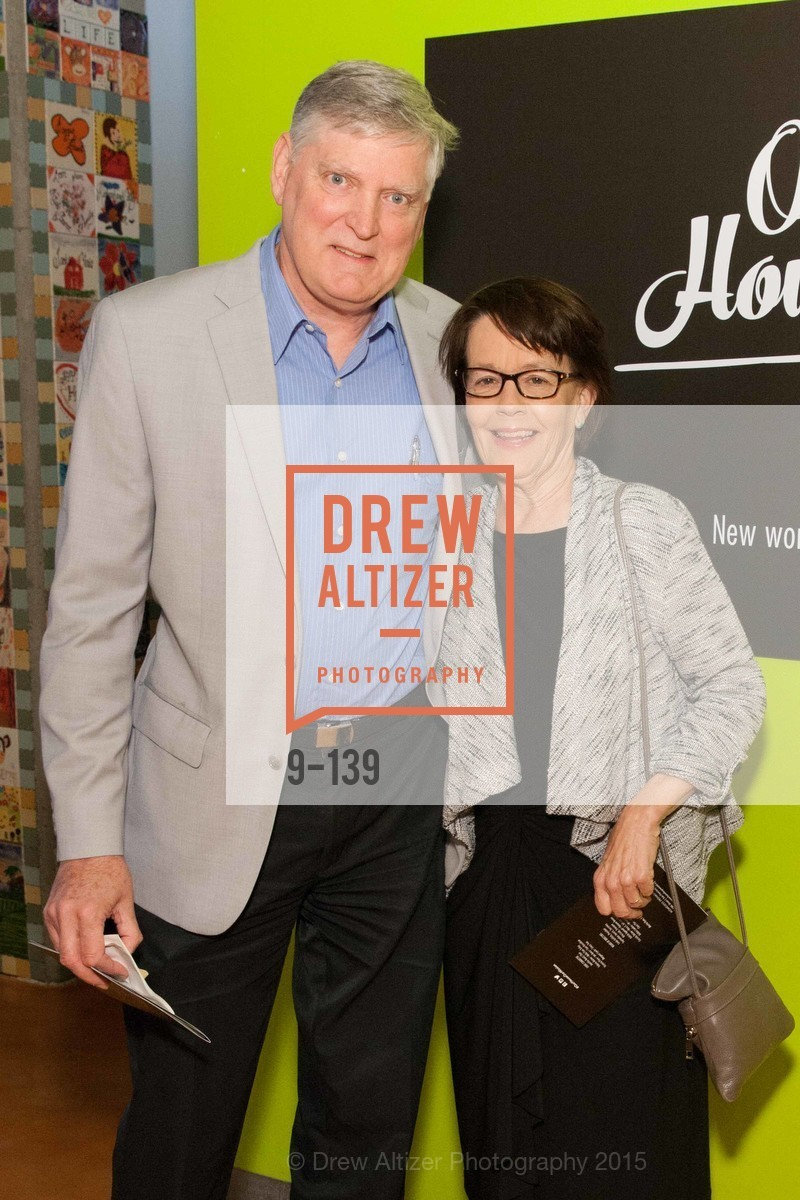 Dr. Daniel Wlodarcyzk, Ann Gallagher, Homeless Prenatal Program Our House, Our Mission Gala, 2500 18th St, May 29th, 2015,Drew Altizer, Drew Altizer Photography, full-service agency, private events, San Francisco photographer, photographer california