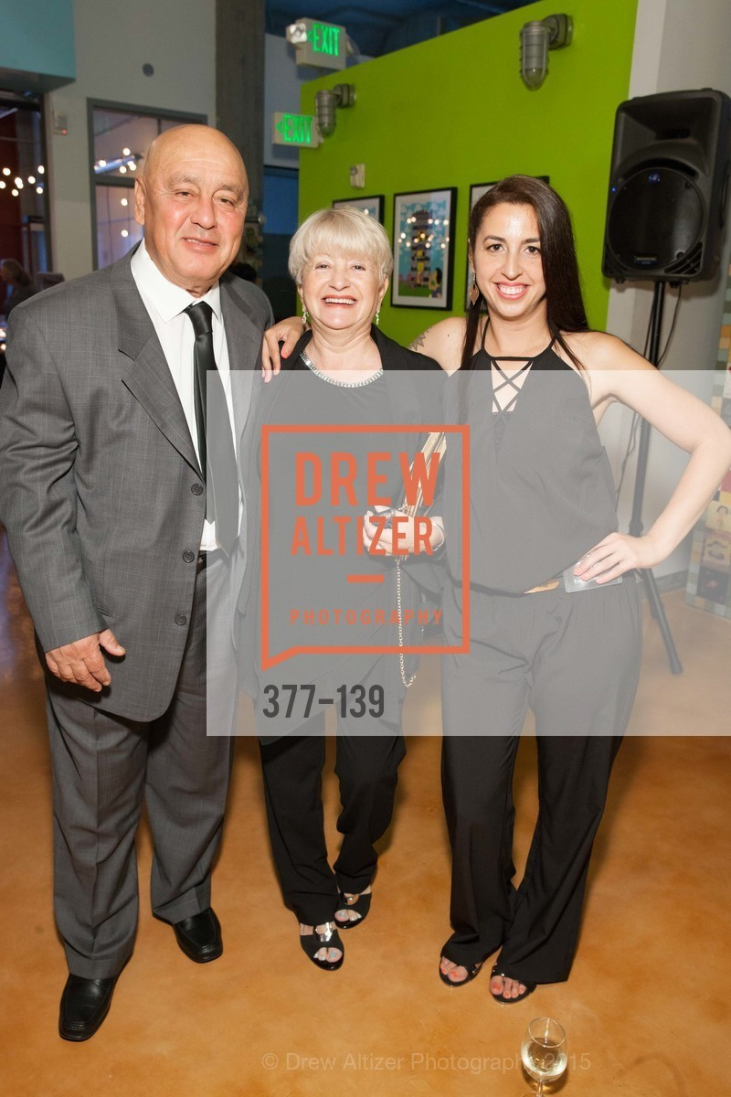 Jose Romero, Jane Greco, Jen Greco, Homeless Prenatal Program Our House, Our Mission Gala, 2500 18th St, May 29th, 2015,Drew Altizer, Drew Altizer Photography, full-service event agency, private events, San Francisco photographer, photographer California