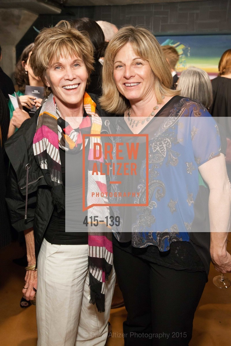 Sue Gleckler, Linda Ryan, Homeless Prenatal Program Our House, Our Mission Gala, 2500 18th St, May 29th, 2015,Drew Altizer, Drew Altizer Photography, full-service agency, private events, San Francisco photographer, photographer california