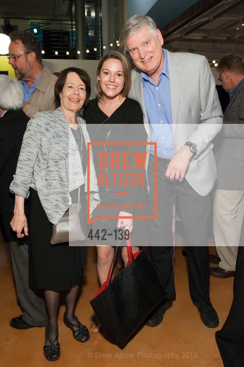 Ann Gallagher, Molly Wlodarcyzk, Dr. Daniel Wlodarcyzk, Homeless Prenatal Program Our House, Our Mission Gala, 2500 18th St, May 29th, 2015,Drew Altizer, Drew Altizer Photography, full-service agency, private events, San Francisco photographer, photographer california