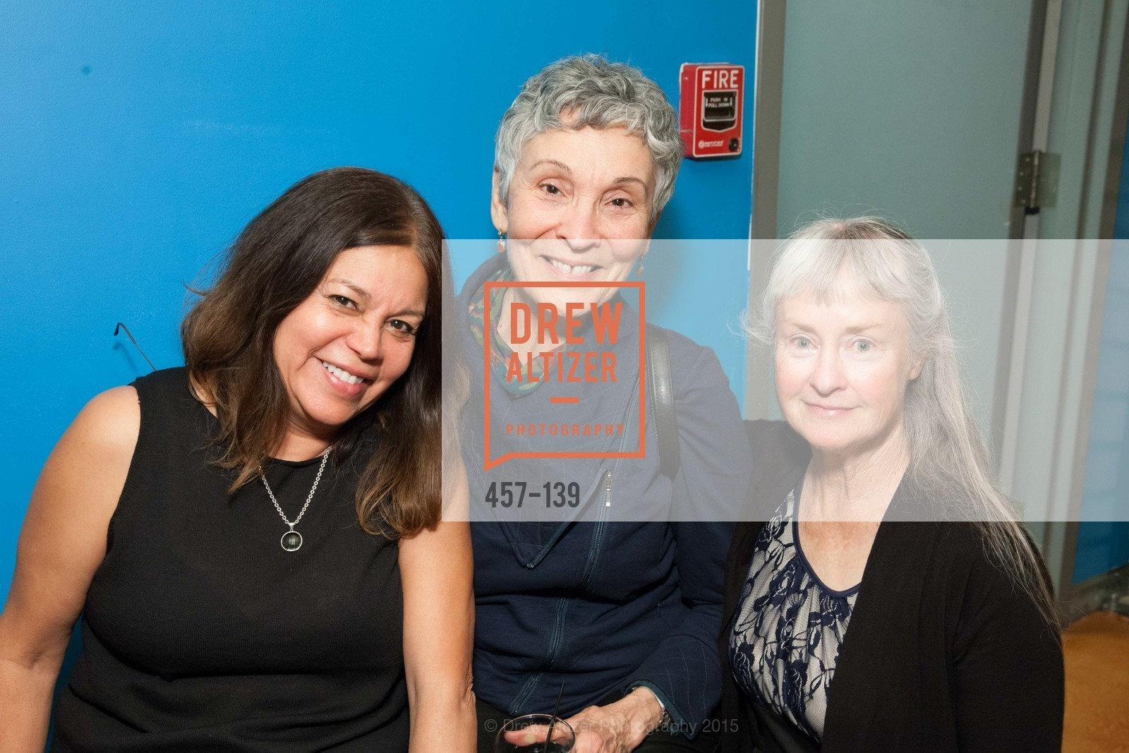 Karen Nunez, Margarita Loinas, Mary Mays, Homeless Prenatal Program Our House, Our Mission Gala, 2500 18th St, May 29th, 2015,Drew Altizer, Drew Altizer Photography, full-service agency, private events, San Francisco photographer, photographer california