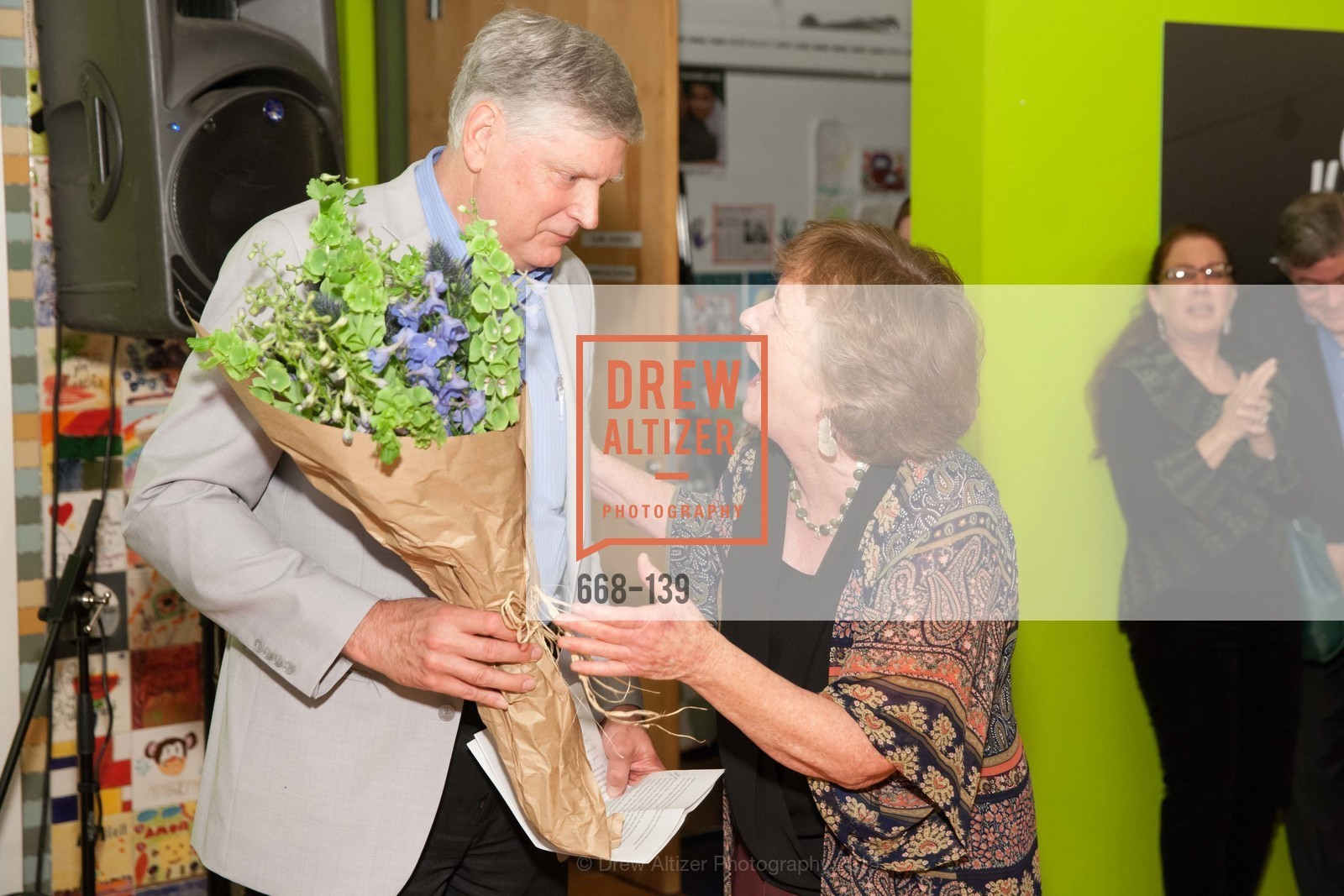 Dr. Daniel Wlodarcyzk, Martha Ryan, Homeless Prenatal Program Our House, Our Mission Gala, 2500 18th St, May 29th, 2015,Drew Altizer, Drew Altizer Photography, full-service event agency, private events, San Francisco photographer, photographer California