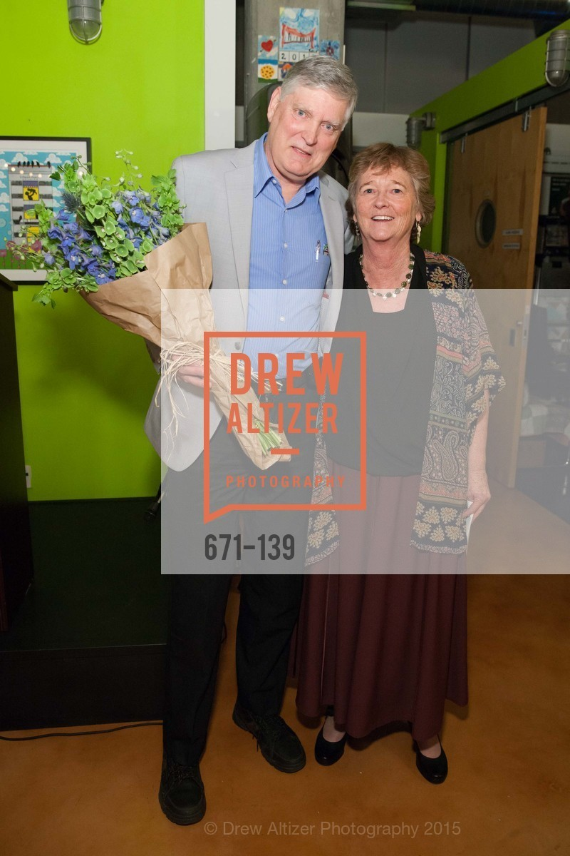 Dr. Daniel Wlodarcyzk, Martha Ryan, Homeless Prenatal Program Our House, Our Mission Gala, 2500 18th St, May 29th, 2015,Drew Altizer, Drew Altizer Photography, full-service agency, private events, San Francisco photographer, photographer california