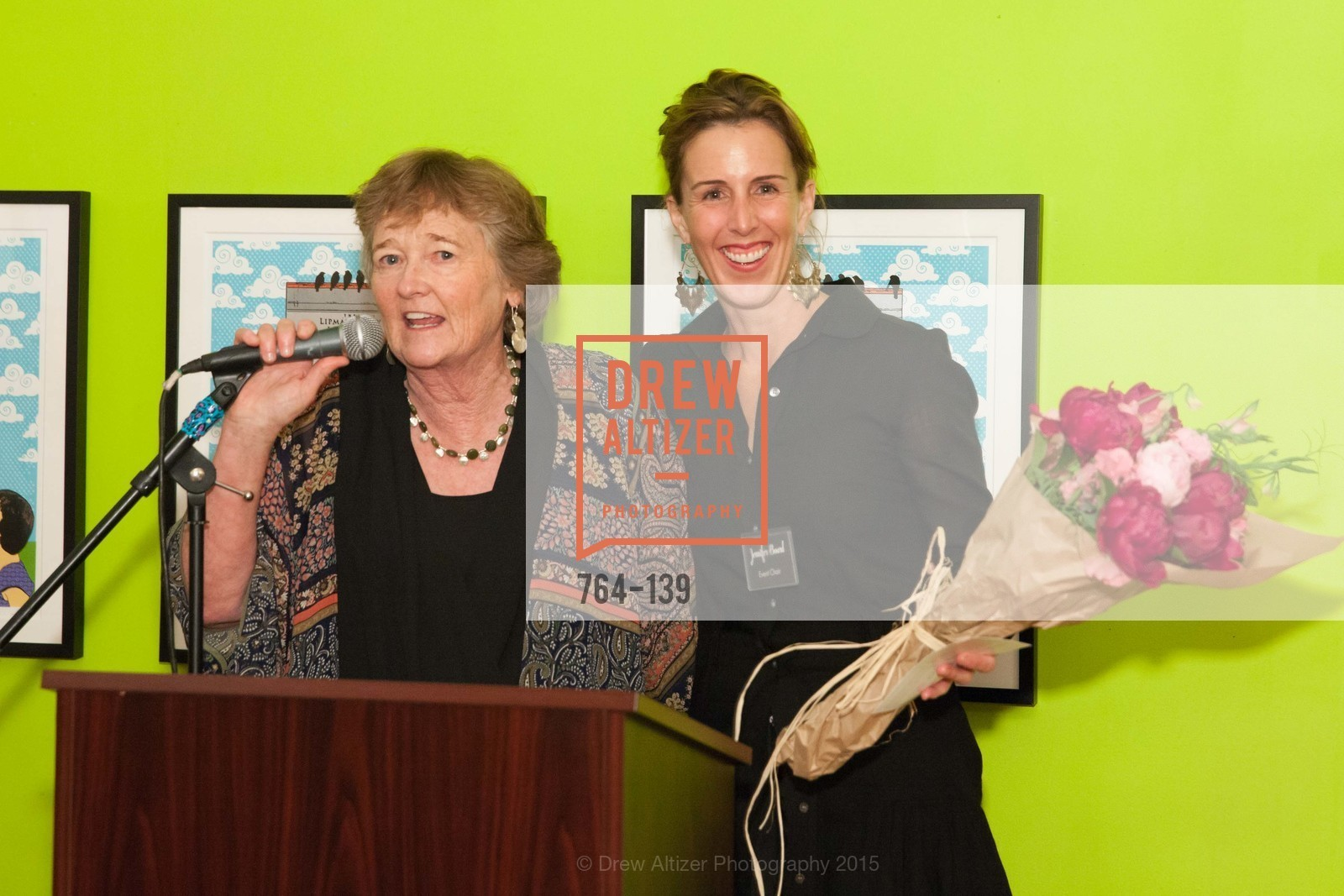 Martha Ryan, Jennifer Board, Homeless Prenatal Program Our House, Our Mission Gala, 2500 18th St, May 29th, 2015,Drew Altizer, Drew Altizer Photography, full-service agency, private events, San Francisco photographer, photographer california