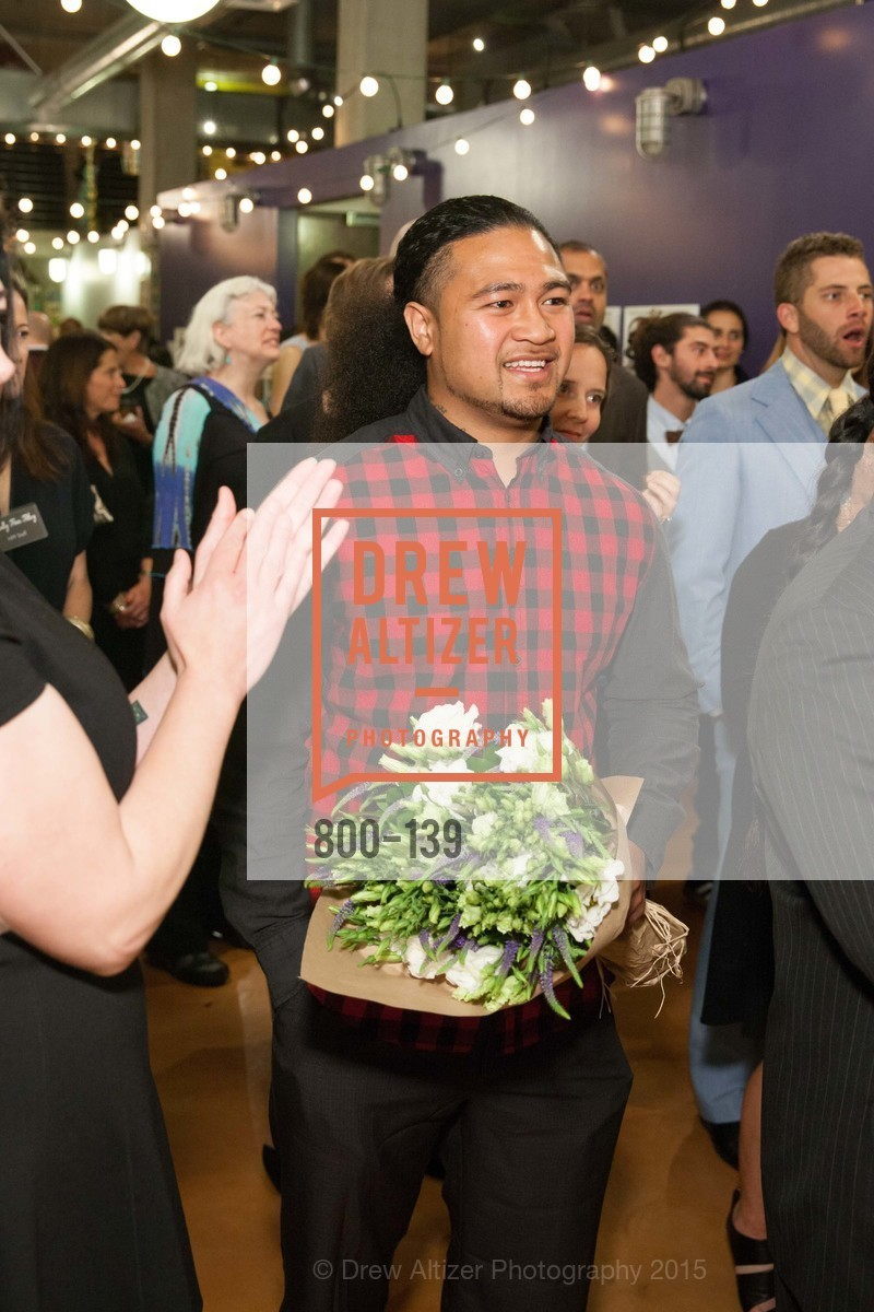 Stefano Ahovelo, Homeless Prenatal Program Our House, Our Mission Gala, 2500 18th St, May 29th, 2015,Drew Altizer, Drew Altizer Photography, full-service agency, private events, San Francisco photographer, photographer california