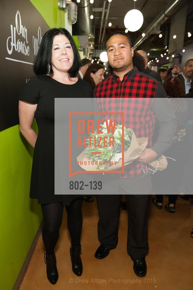 Megan Lucas, Stefano Ahovelo, Homeless Prenatal Program Our House, Our Mission Gala, 2500 18th St, May 29th, 2015,Drew Altizer, Drew Altizer Photography, full-service agency, private events, San Francisco photographer, photographer california