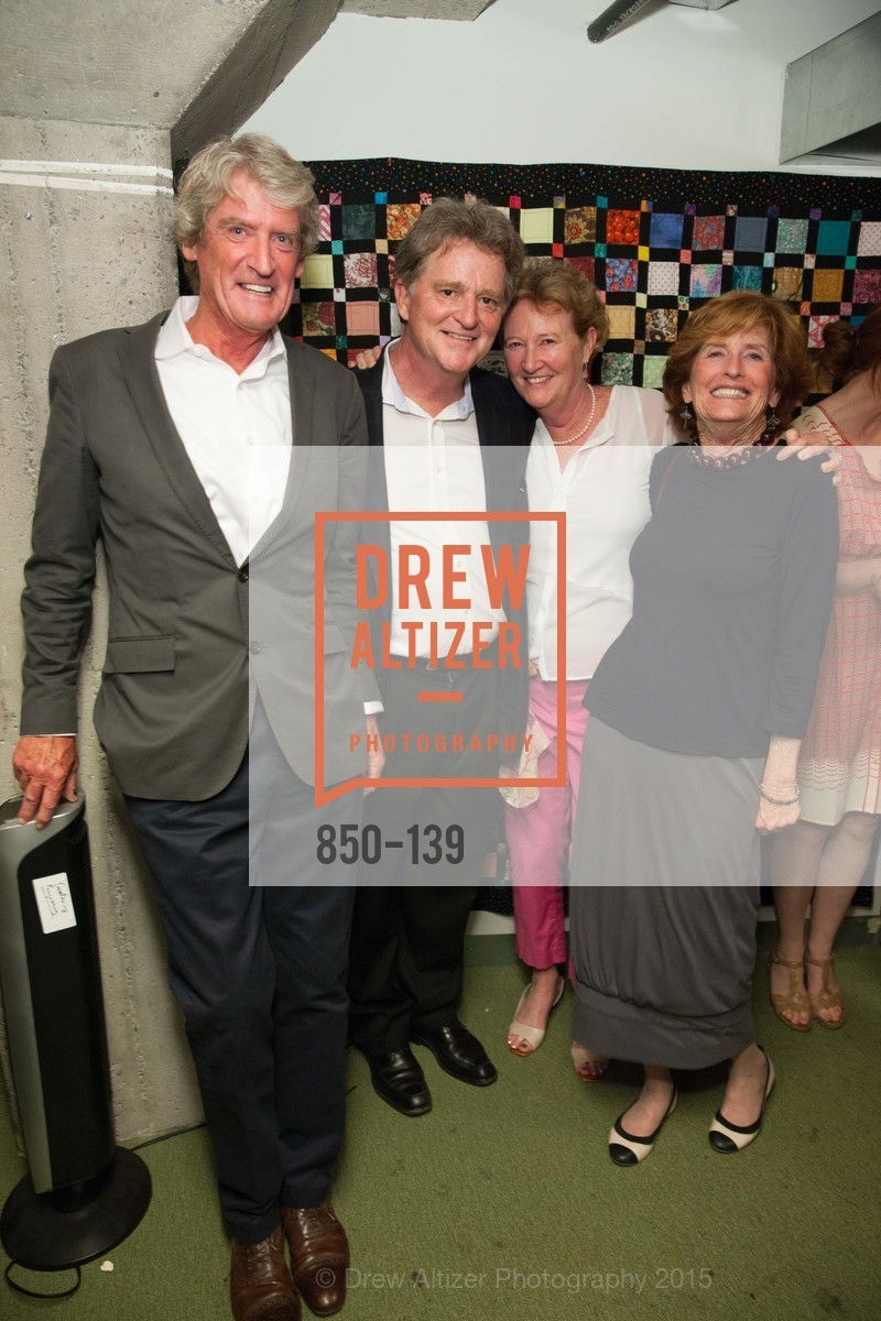 Daniel Heggarty, Joe Ryan, Aileen Ryan, Leigh Heggarty, Homeless Prenatal Program Our House, Our Mission Gala, 2500 18th St, May 29th, 2015,Drew Altizer, Drew Altizer Photography, full-service agency, private events, San Francisco photographer, photographer california