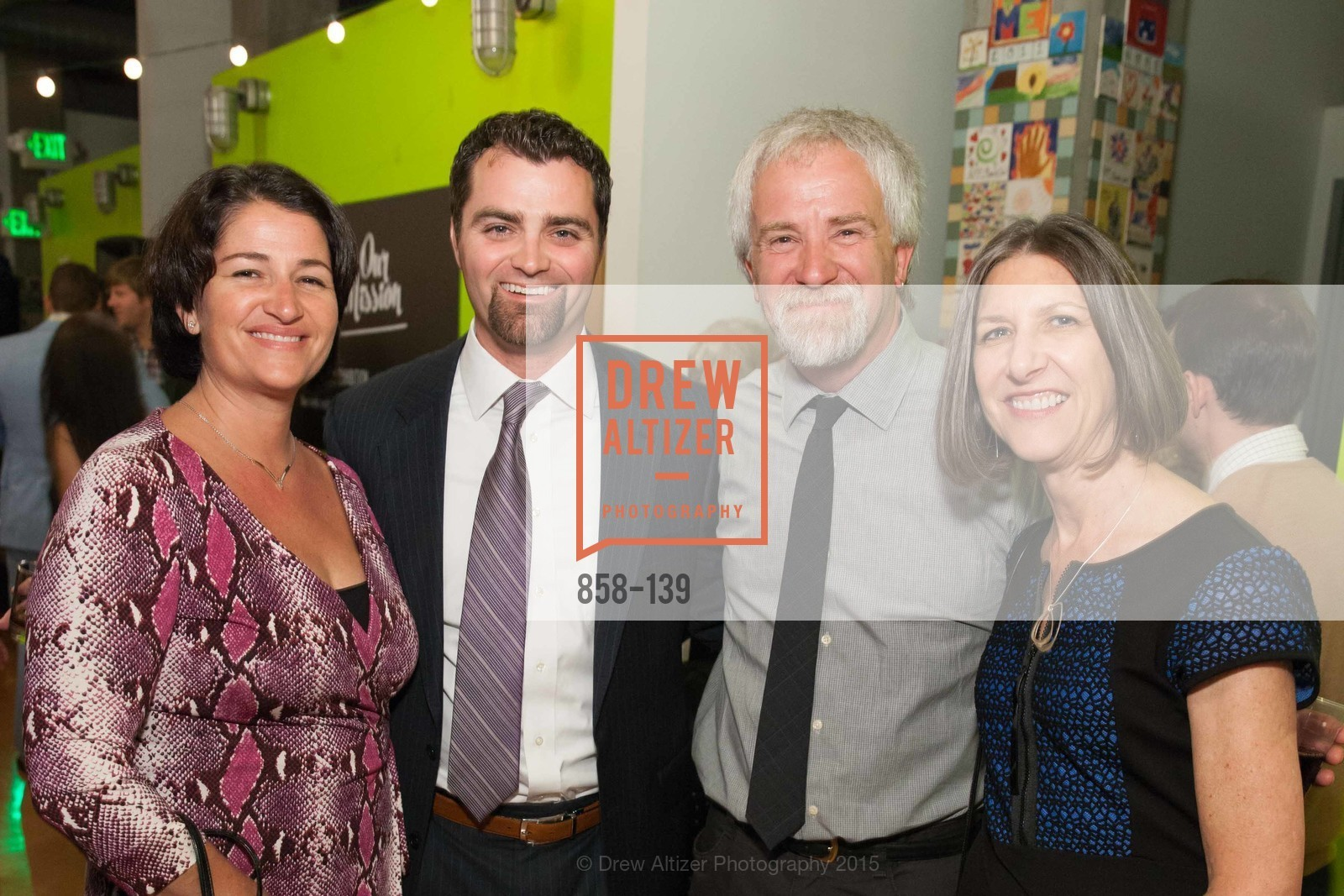 Debbie Landris, Ethan Smith, Paul Corn, Linda Griffith, Homeless Prenatal Program Our House, Our Mission Gala, 2500 18th St, May 29th, 2015,Drew Altizer, Drew Altizer Photography, full-service agency, private events, San Francisco photographer, photographer california