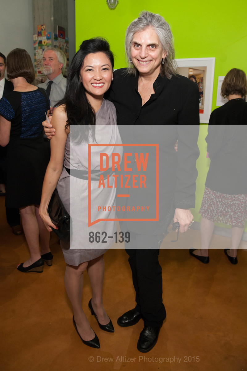 Stacey Tran, Roberta Goodman, Homeless Prenatal Program Our House, Our Mission Gala, 2500 18th St, May 29th, 2015,Drew Altizer, Drew Altizer Photography, full-service agency, private events, San Francisco photographer, photographer california