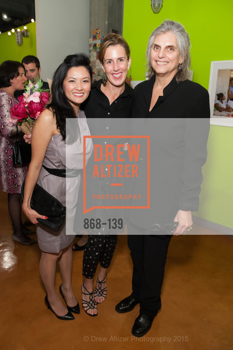 Stacey Tran, Jennifer Board, Roberta Goodman, Homeless Prenatal Program Our House, Our Mission Gala, 2500 18th St, May 29th, 2015,Drew Altizer, Drew Altizer Photography, full-service agency, private events, San Francisco photographer, photographer california