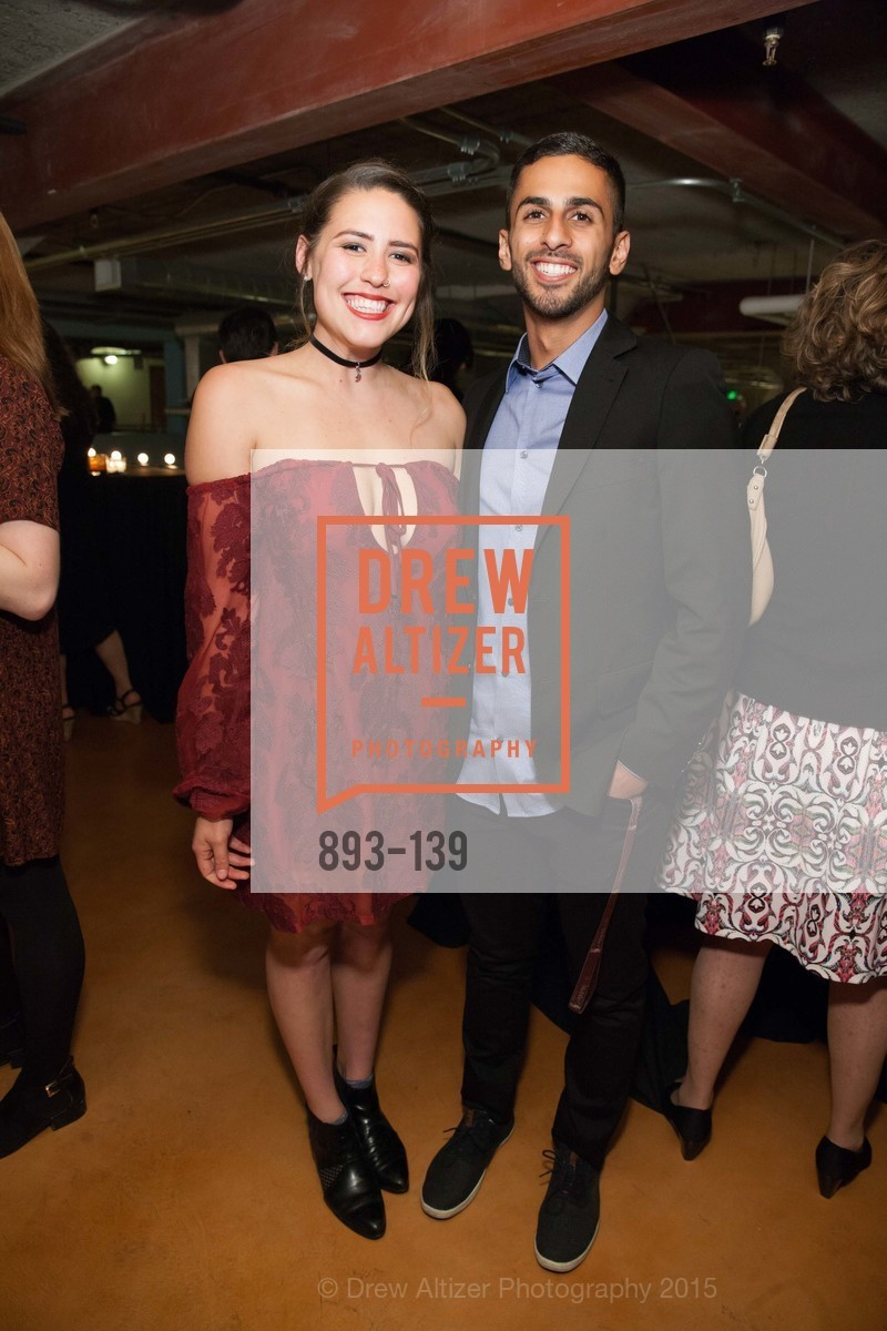 Kysa Ludiksen, Amin Akbarpour, Homeless Prenatal Program Our House, Our Mission Gala, 2500 18th St, May 29th, 2015,Drew Altizer, Drew Altizer Photography, full-service agency, private events, San Francisco photographer, photographer california