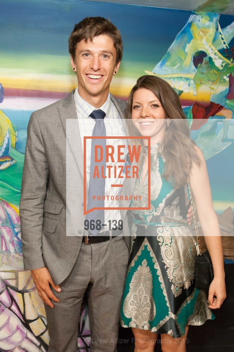 Luke Newman, Becky Cohen, Homeless Prenatal Program Our House, Our Mission Gala, 2500 18th St, May 29th, 2015,Drew Altizer, Drew Altizer Photography, full-service agency, private events, San Francisco photographer, photographer california