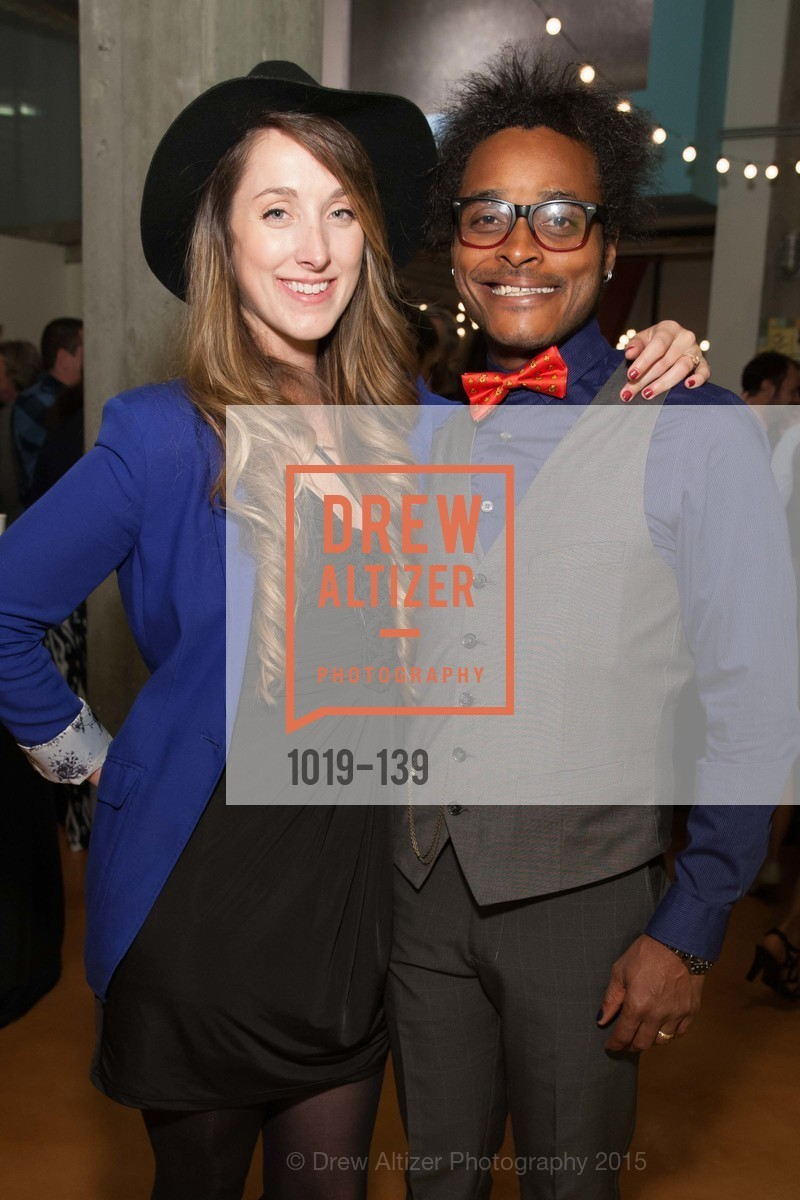 Emma Manchester, Dominick Manchester, Homeless Prenatal Program Our House, Our Mission Gala, 2500 18th St, May 29th, 2015,Drew Altizer, Drew Altizer Photography, full-service agency, private events, San Francisco photographer, photographer california