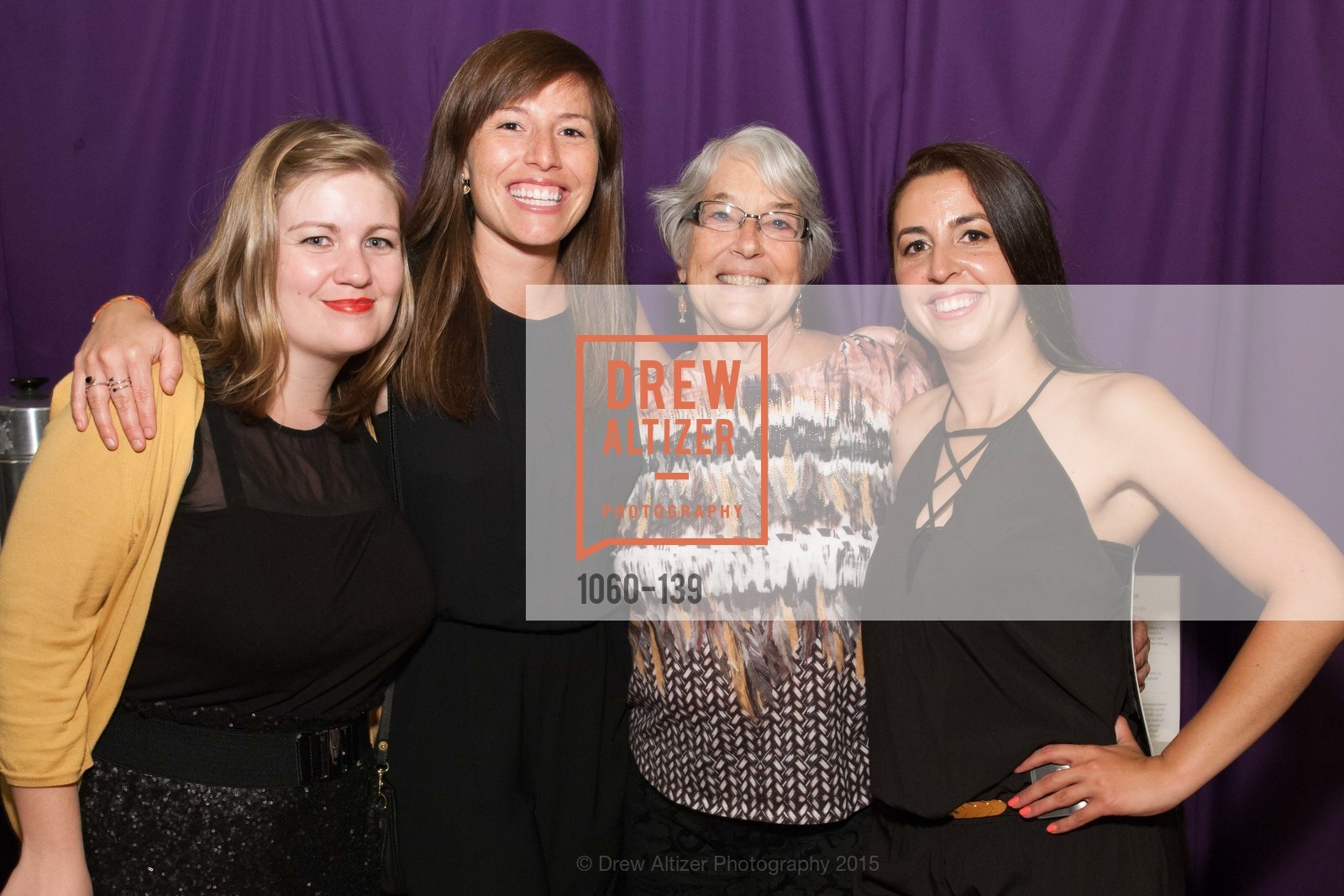 Lauren Via, Nancy Rapir, Jen Greco, Homeless Prenatal Program Our House, Our Mission Gala, 2500 18th St, May 29th, 2015,Drew Altizer, Drew Altizer Photography, full-service agency, private events, San Francisco photographer, photographer california