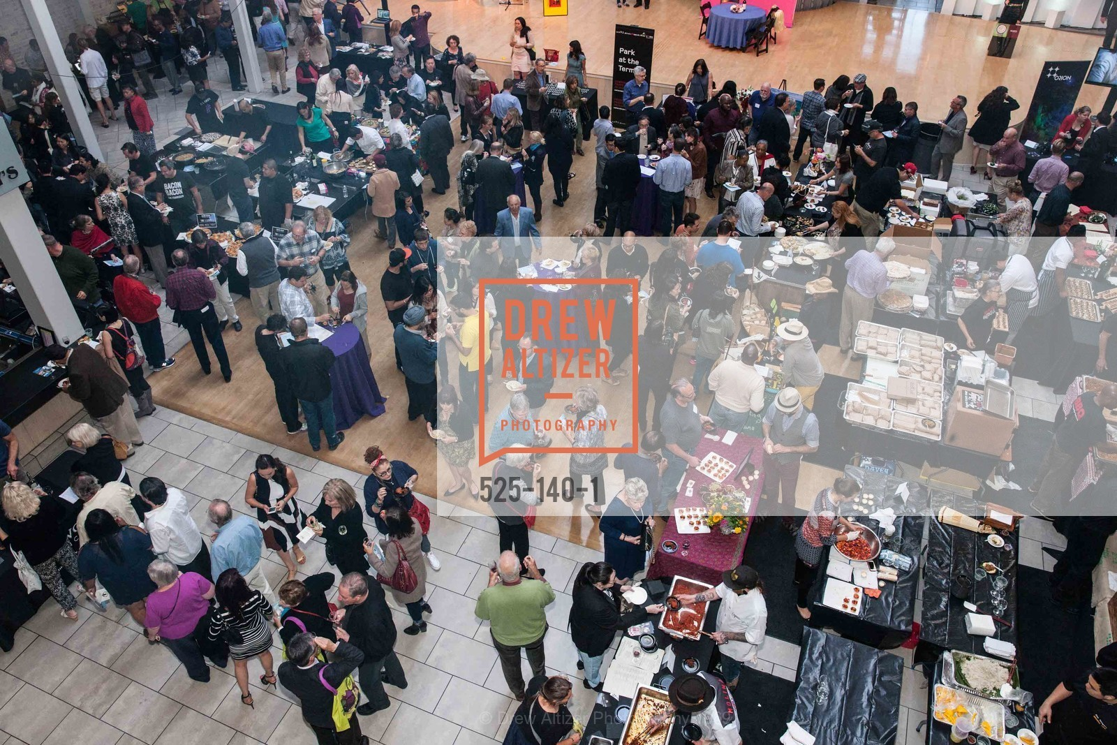 atmosphere, Check, Please! Bay Area Taste & Sip, June 1st, 2015, Photo,Drew Altizer, Drew Altizer Photography, full-service agency, private events, San Francisco photographer, photographer california