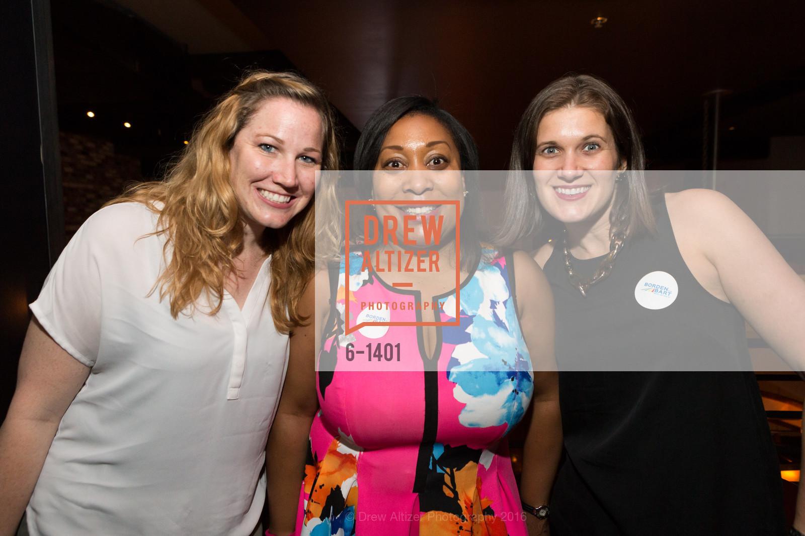 Samantha Higgins, Gwyneth Borden, Emily Martin, Photo #6-1401