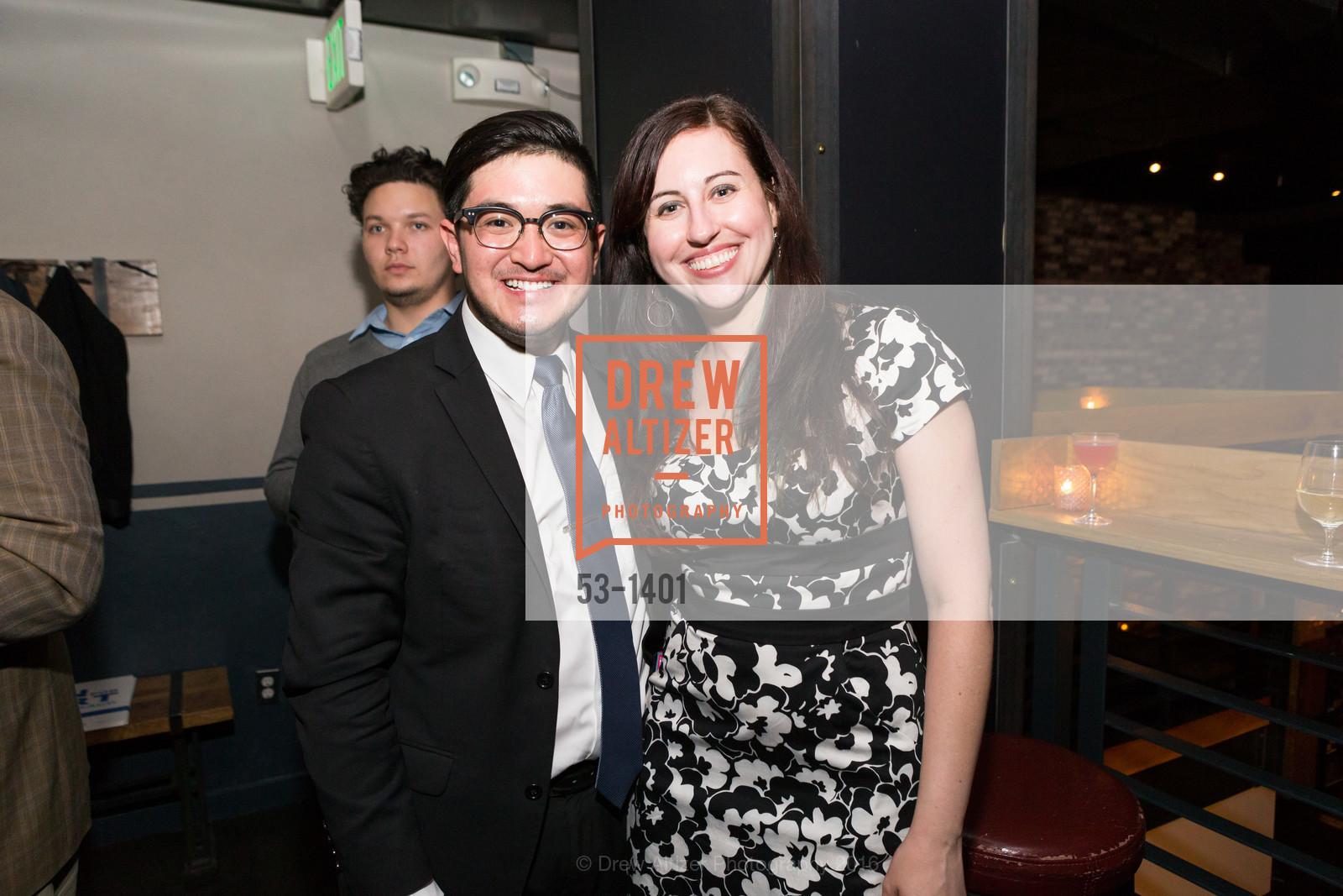 Jason Galisatus, Nicole Yelich, Photo #53-1401