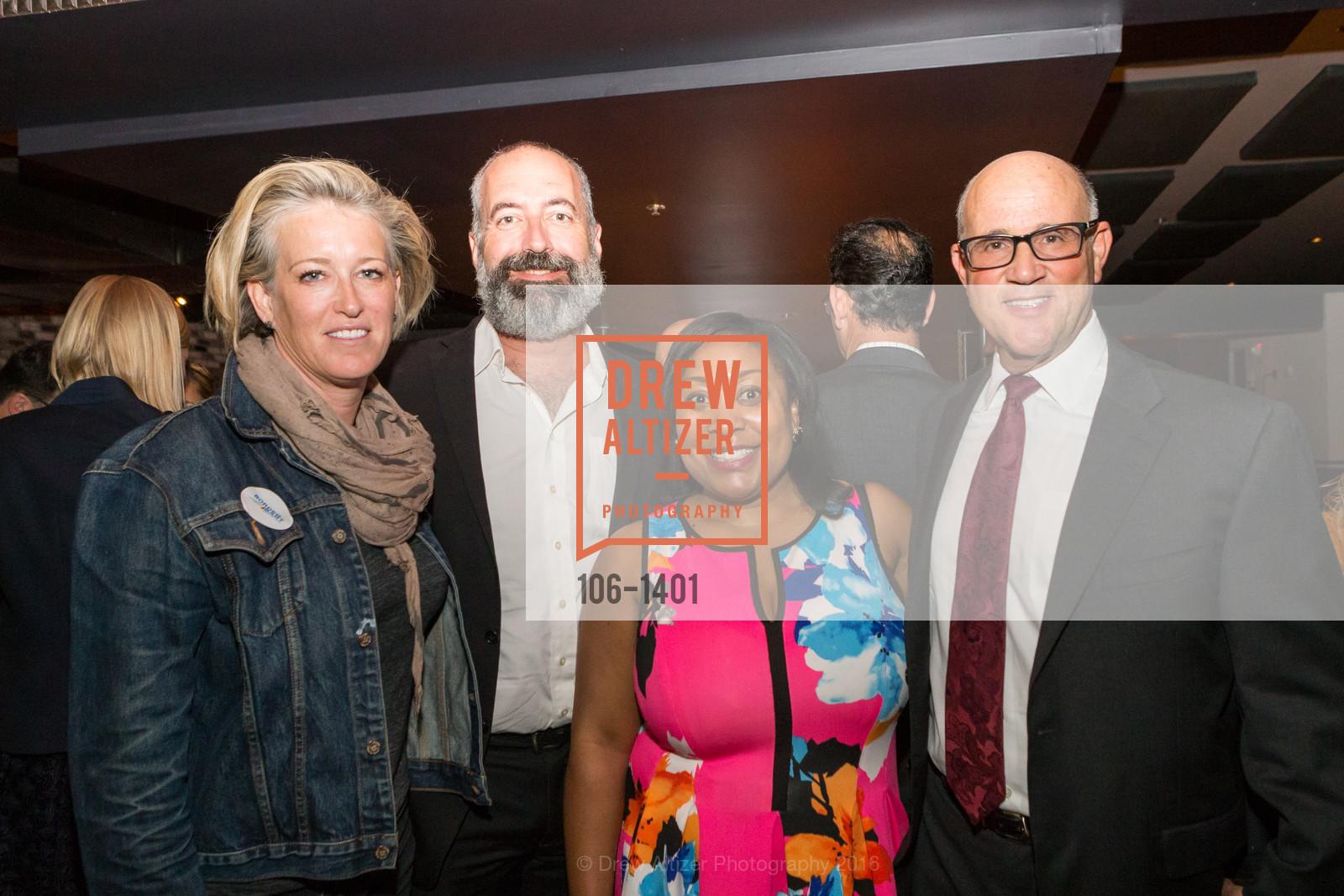 Alix Rosenthal, Tom Radulovich, Gwyneth Borden, Jim Wunderman, Photo #106-1401