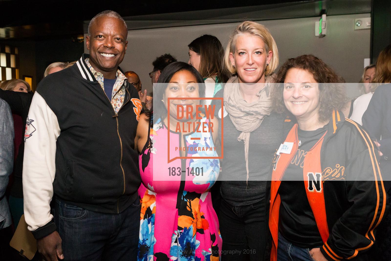 Keith Baraka, Gwyneth Borden, Alix Rosenthal, Photo #183-1401