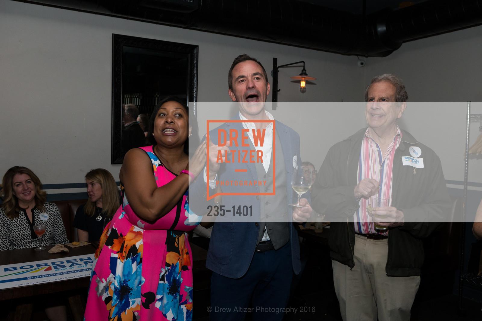 Gwyneth Borden, Adriano Paganini, Jim Haas, Photo #235-1401