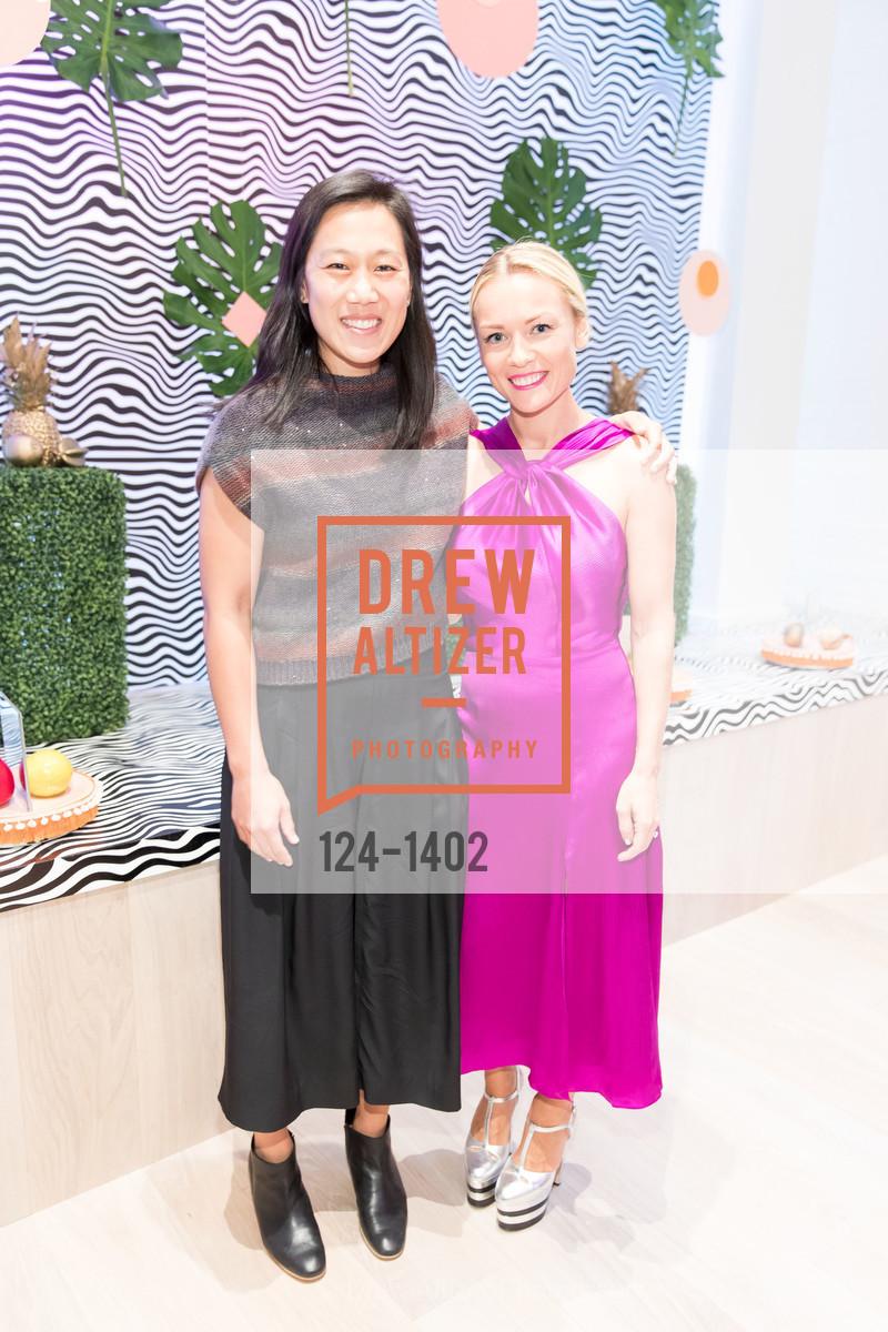 Priscilla Zuckerberg, Pia Cohler, Photo #124-1402