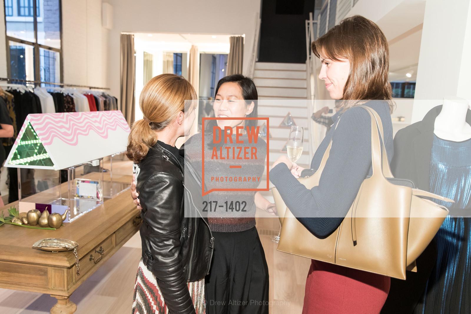 Priscilla Zuckerberg, Nicole Systrom, Photo #217-1402