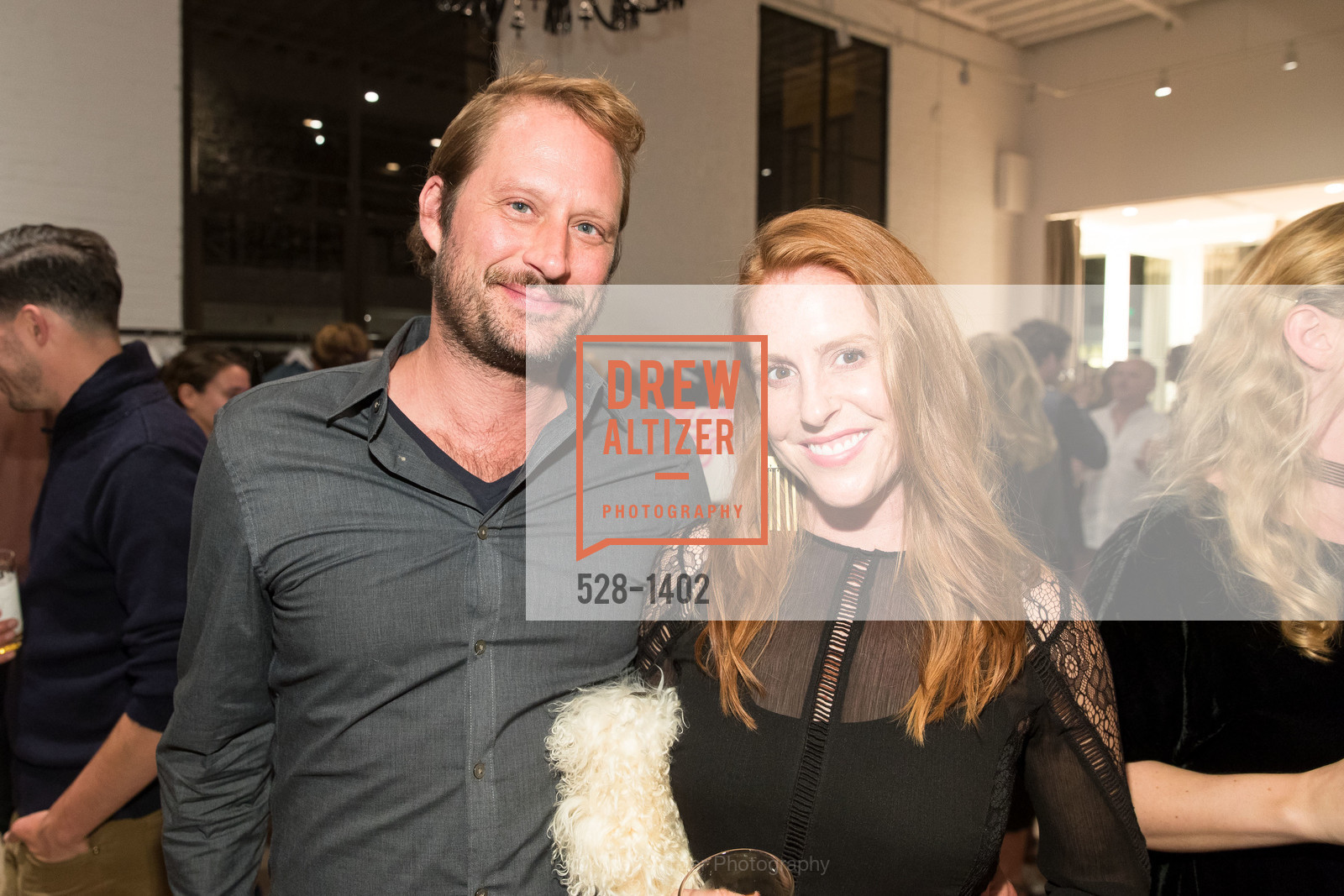 Seth Brookshire, Natalie Brookshire, Photo #528-1402