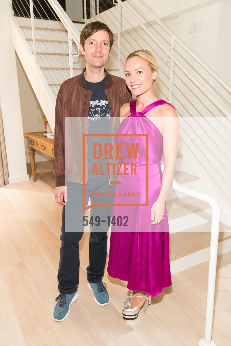 Matt Cohler, Pia Cohler, Photo #549-1402