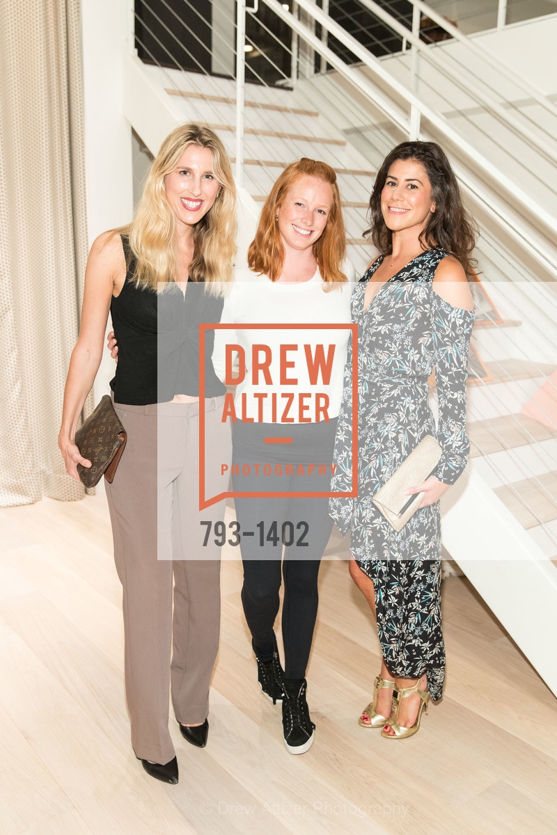 Regan Wilson, Libby Furfey, Kathryn Zambetti, Photo #793-1402