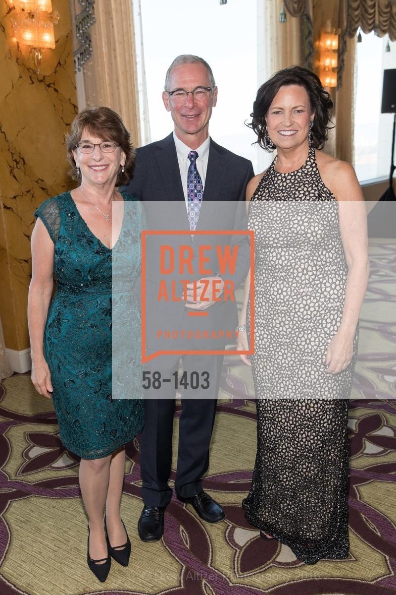 Gail Shak, Steven Shak, Brenda Beck, Photo #58-1403