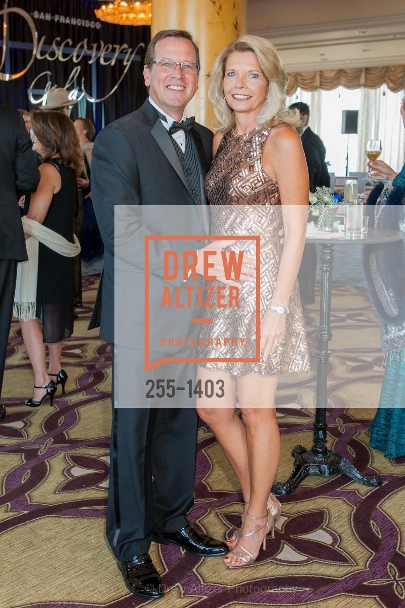 Bob Sullivan, Darlene Sullivan, Photo #255-1403