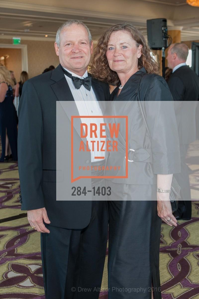 Paul Sallomi, Cheryl Sallomi, Photo #284-1403