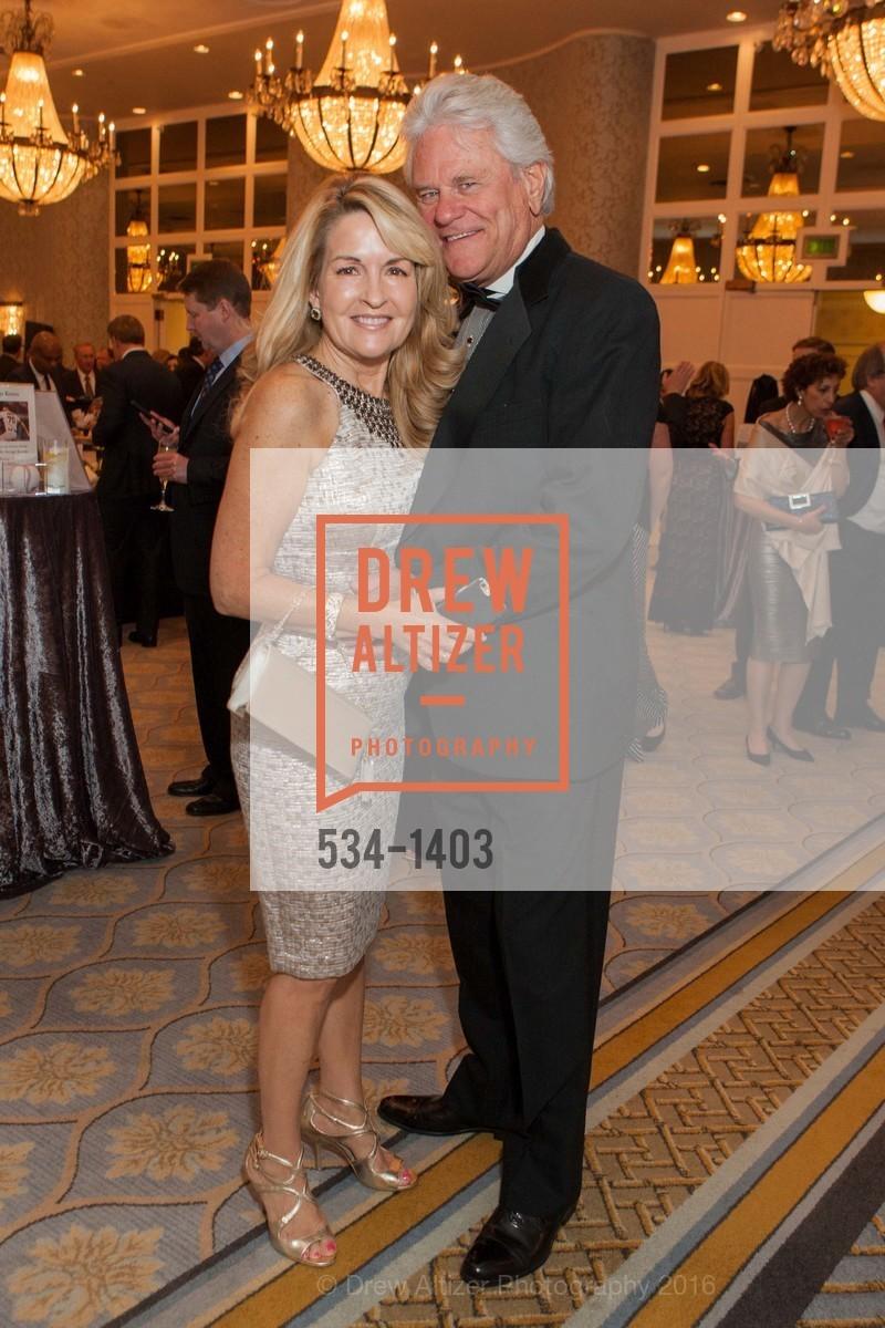 Suzanne Murdoch, David Murdoch, Photo #534-1403