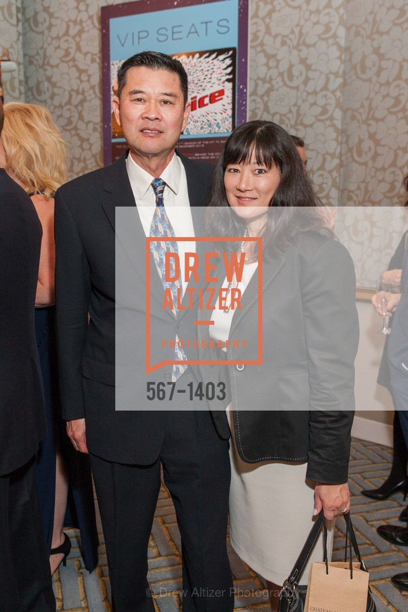 Ted Shirai, Sandy Shirai, Photo #567-1403