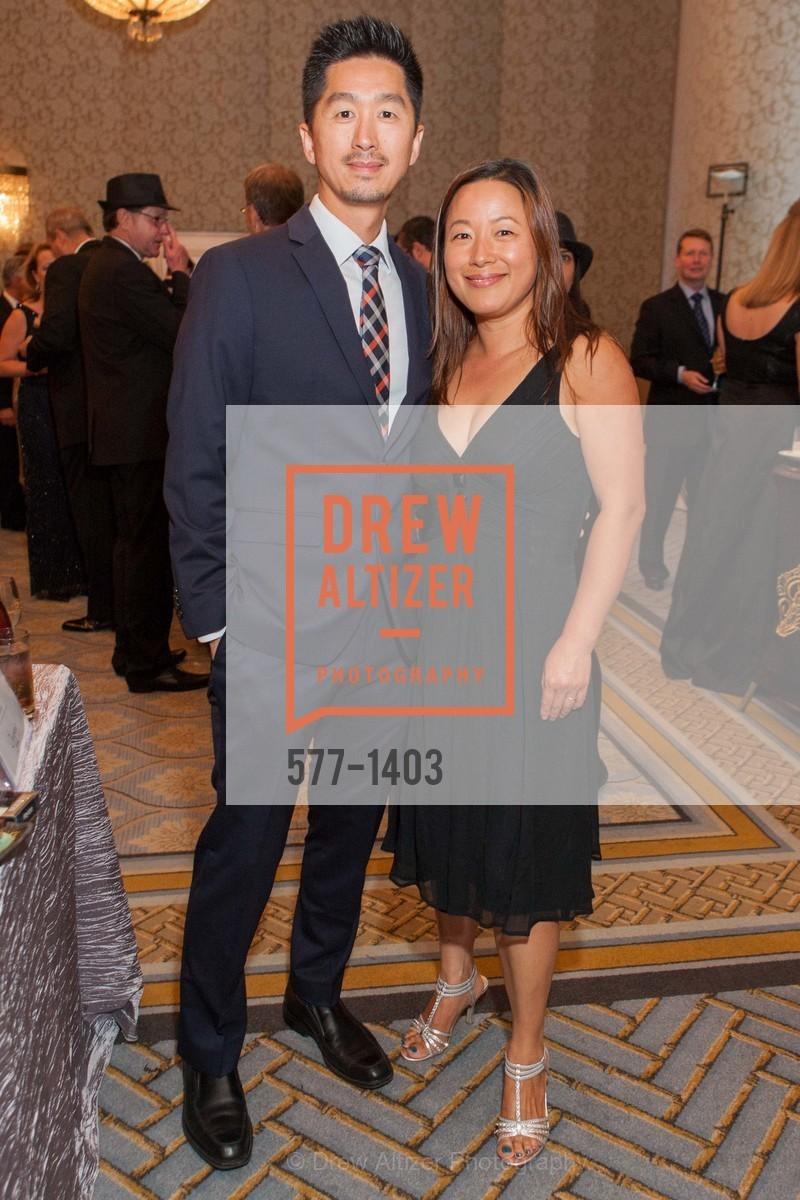 Michael Lee, Olivia Alice Lee, Photo #577-1403